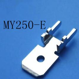My250 E 250 Electric Motor Tab Terminal Yueqing Minyang