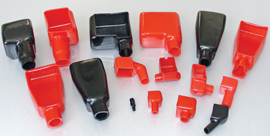 Pvc Soft Sleeve For The Automotive Motorcycle Wire Harness Secondary Cell Connector: Automotive Wiring Harness Sleeves At Jornalmilenio.com