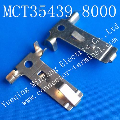 molex automotive headlamp socket connector crimp earth terminal mct35439 8000. Black Bedroom Furniture Sets. Home Design Ideas