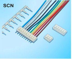 Molex 5395 Wire To Board Crimp Connector Housing Terminal