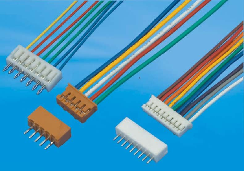 electrical wiring harness flat cable type yueqing minyang electric electrical wiring harness flat cable type