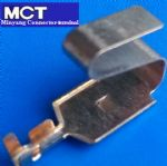Auto headlight socket connector terminal MCT16258-2