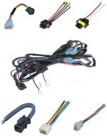 auto motorcycle wire harness parts automotive wiring harness wire loom and cable connector electric cables1 wiring harness yueqing minyang electric co ,ltd motorcycle wiring harness connectors at creativeand.co